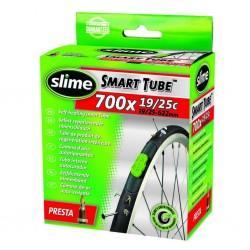 Антипрокольная камера Slime 700x19/25 PRESTA