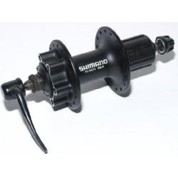 Втулка задн. SIMANO ALIVIO HB-M475