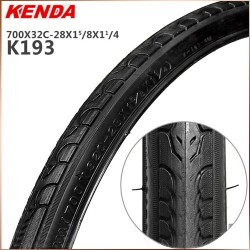 ПОКРЫШКА KENDA K-193 700X32C