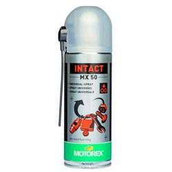 Масло-спрей Motorex Intact MX50