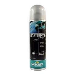 Очиститель-спрей Motorex Interior Clean 500мл