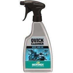 Очиститель-спрей Motorex Quik Cleaner 500мл