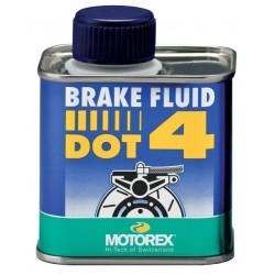 Motorex Тормозная жидкость DOT 4