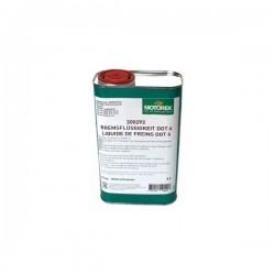 Motorex Тормозная жидкость DOT 4 - 1л