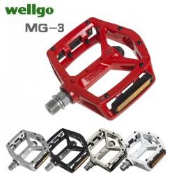 Педали Wellgo MG-3