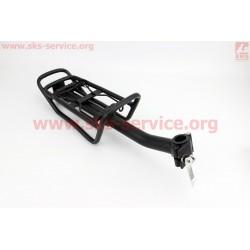 Багажник Tranz-x консольный черн.