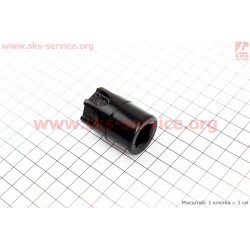 Ключ снятия картридж-каретки тип 4
