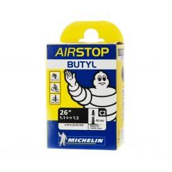 "Камера Michelin C2 AIRSTOP 26""х1-1,25"