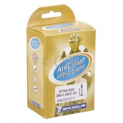 "Камера Michelin C4 AIRCOMP ULTRALIGHT 26"""