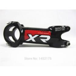 Вынос XRide XR Carbon 90/7°/31,8мм