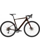 Гравійні/Циклокрос велосипеди