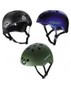 Шлемы-котелки