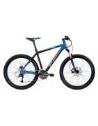 Горные велосипеды (МТБ)